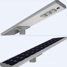 3 años de garantía Iluminación exterior 12V DC llevó la luz de calle solar 60w IP65 CE ROHS listado