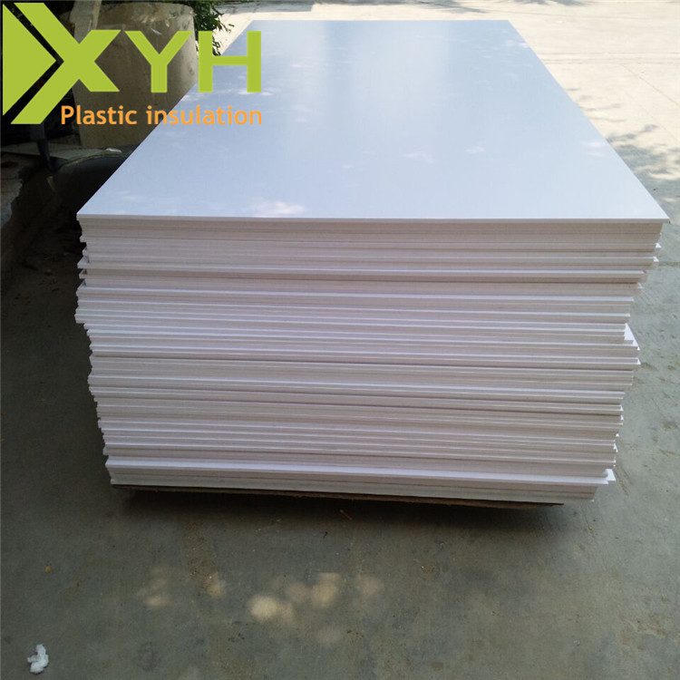 Waterproof PVC Foam Sheet