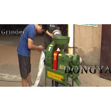 DONGYA R5TG-7009 home thresher machine wheat