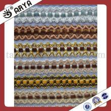 Sofa Curtain Fringe 2.5 cm Lace Trims