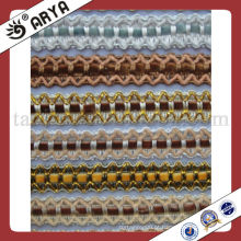 Sofa Curtain Fringe 2.5 cm Lace Trims