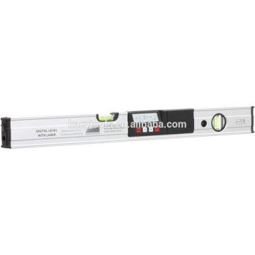Nível de laser de 24 polegadas de comprimento digital