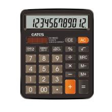 New design solar office gift calculator CX-900(S)