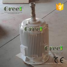 1-50квт вертикальный Тип генератора постоянного магнита для продажи