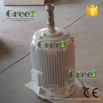 1-50kw velocidade baixa gerador de ímã permanente de turbina de vento