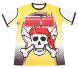 Sublimation T Shirts Custom T-Shirt Softball Shirts