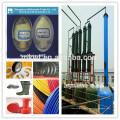 Acelerador de MBT (CAS NO.:149-30-4) para cintas transportadoras de goma