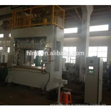 Tipo do quadro Extrusão do impacto máquina horizontal da imprensa hidráulica 300T / 315T / 350T / 500T / 550T / 660T / 800T / 1000T / 1600T / 2000T / 10000T