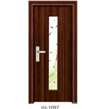 Puerta de vidrio (FD-1097)