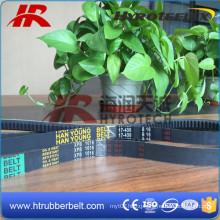High Quality Rubber Raw Edge Cogged V-Belt for Car (AV10*1000)