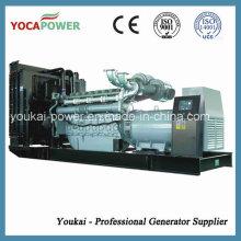 1900kw / 2375kVA Generador diesel de la energía con el motor diesel de Perkins