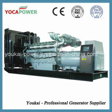 1900kw/2375kVA Power Diesel Generator with Perkins Diesel Engine