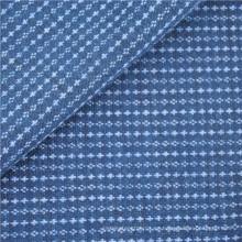 tela hecha punto tela elástica del estiramiento de la tela de punto de las lanas del poliéster para el juego