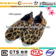 shoes men indoor warm shoes soft sole