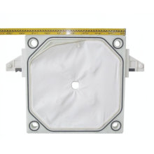 Gasketed Plate