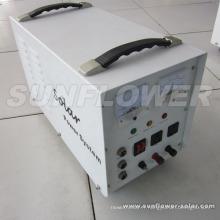 Générateur de vapeur solaire