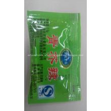 2,6 g Wasabi Meerrettich Senf einfügen