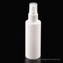 Manipulation de surface d'impression d'écran de bouteille d'animal familier cosmétique et bouteille d'animal familier de soin personnel (PB06)