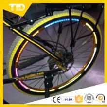 Großformatige Aufkleber Designs für Fahrräder