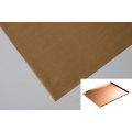 PTFE baking sheet 570*1600*0.25 brown