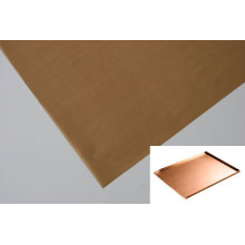 PTFE baking sheet 570*1600*0.25 brown