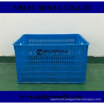 Melee Plastic Storage Fruit Crate
