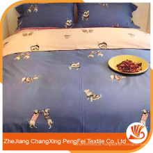China, fornecedor, mais recente, design, encantador, cama, cama, folha, jogo, venda