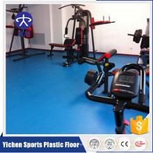 Indoor Gym Fitness Flooring