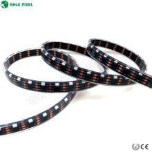 4OZ sk6812_4020 latéral extérieur led bande flexible étanche ip68 lumière 5v