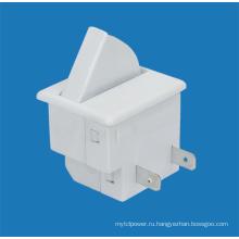 Кнопка двери свет холодильник кнопочный переключатель блок 2pin или 3pin