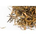 Chá preto indiano misturado chinês de Rosa