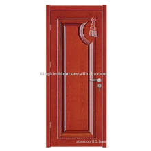 Solid Wood Door JKD-ML8006 Wooden Door For Commercial Design and Cheap Price