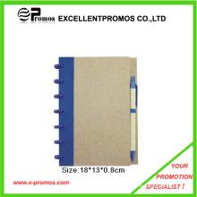 Recicle el cuaderno con la pluma (EP-N1080)