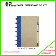 Recycle Notebook with Pen (EP-N1080)
