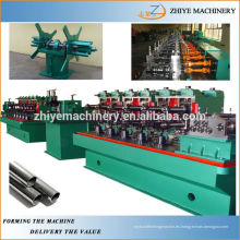 Máquina de conformado en frío de tubos de acero para la venta