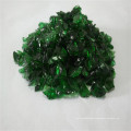 Recyclable Colored Crushed Glass for Building Glass