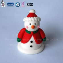 Festival Decorative Christmas Cake Decoration Ornaments Wholesale