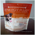 High Quality Zip Lock Pet Food Bags