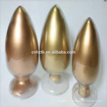 Bronze doré poudre / pigment / pigment pour peinture