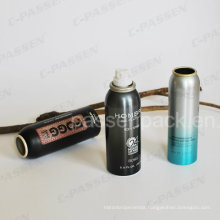 Metal Aluminum Aerosol Can for Skin Moisturizing Spray (PPC-AAC-026)