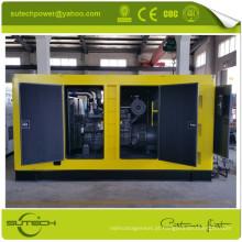 Preço barato 320kw gerador diesel Shangchai com motor novo Shangchai SC15G500D2