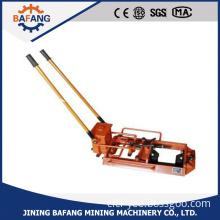 high quality YTT-200 hydraulic rail joint deburring machine / railway joint weld sharing machine