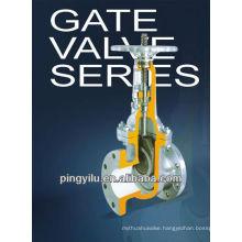 DN100 valves exporter