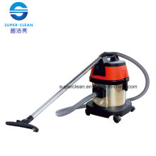 Kimbo 15L Stainless Steel Wet and Dry Vacuum Cleaner