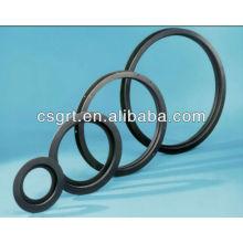 Maquinaria de construção anel de giro, rolamento de giro do guindaste