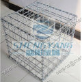 gabion pierre cage boîte