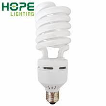 65W gewundene energiesparende Glühlampen