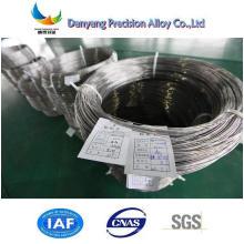 Cr20Ni80 Nichrome Alloy Wire
