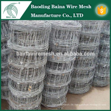 Hochwertiger Viehzaun / abgelegter Zaun / Glaslandzaun (hergestellt in Porzellanherstellung)