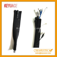 Neoprene ZIP Cable Insulation แขน